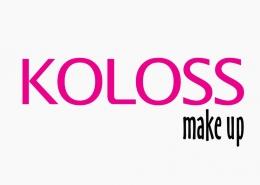 KOLOSS MAKE UP
